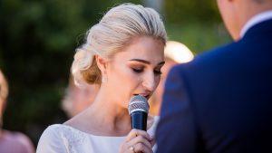 wedding vow examples